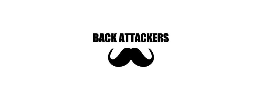 演劇ユニットBACK ATTACKERS(バックアタッカーズ略称BA)